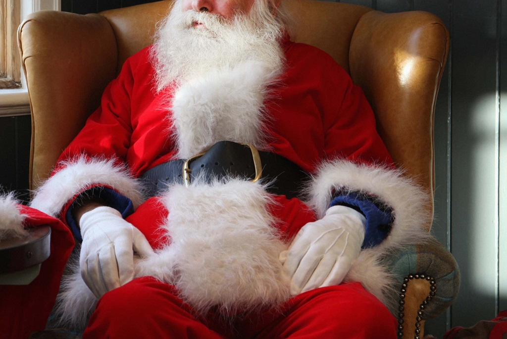 Three Tips To Begin Constructing A Santa Claus Letters You At All Times Needed