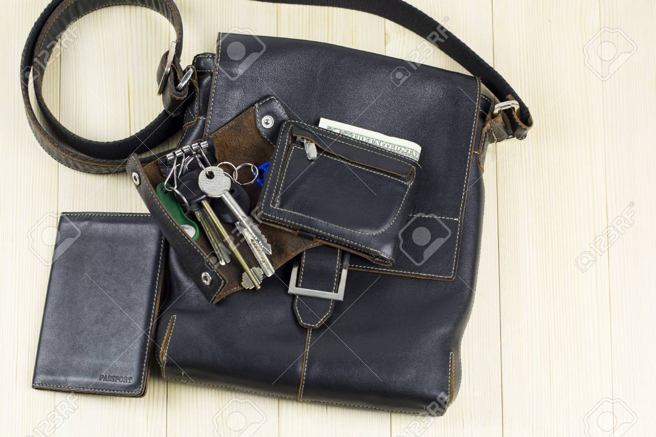 How To Grow Your Men's Leather Goods Brands Earnings